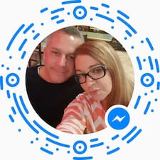 Profil Pengguna Candace