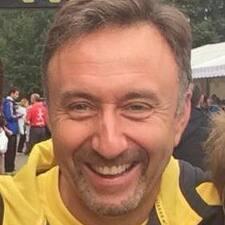 Profil korisnika József