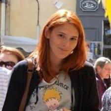 Tathianna User Profile