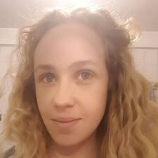 Ksenya Brugerprofil