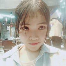 Profil Pengguna 伶俐