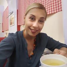 Лидия Brugerprofil