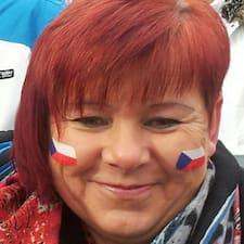 Jiřina User Profile