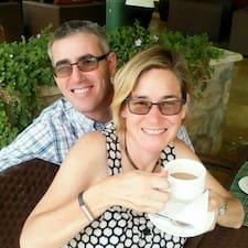 Profilo utente di Joel & Esther
