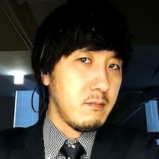 Profil utilisateur de Takahiro