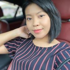 Nazifa User Profile