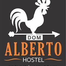 Nutzerprofil von Dom Alberto Hostel