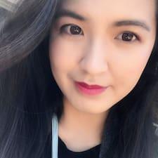 Профиль пользователя Xiaochang