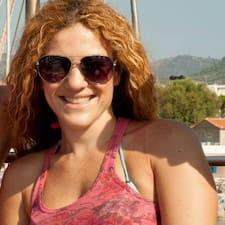 Vasoula Brugerprofil