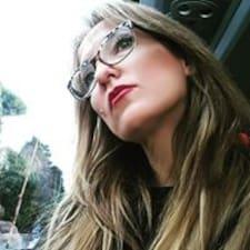 Profilo utente di Jaquelina