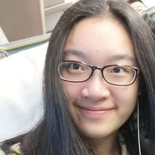 Profilo utente di 楚蕙
