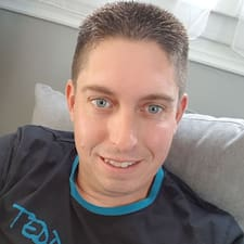 Profil utilisateur de Reynald