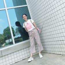 家琪 felhasználói profilja