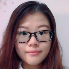 梦 felhasználói profilja
