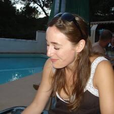 Lucie User Profile