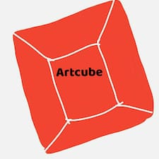 Profil utilisateur de Artcube