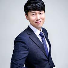 Sangyong - Profil Użytkownika
