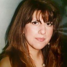 Αλίκη Brugerprofil