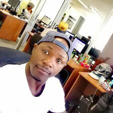 Nyasha Wisdom felhasználói profilja