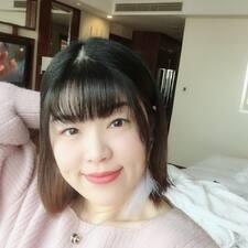 春璐 User Profile