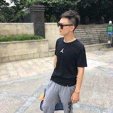 Nutzerprofil von 钒戌