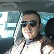 Önder User Profile