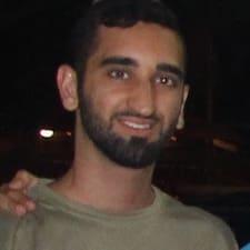 Profil utilisateur de Shaul Avichai