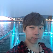 Profilo utente di Jiwoo