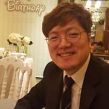 Kyoungbok Kullanıcı Profili