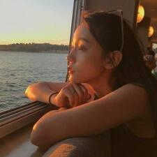 Profil korisnika 安娜
