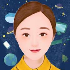 Perfil do utilizador de Xin