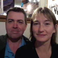 Anya & Bob User Profile