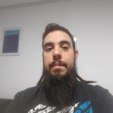 Raú User Profile