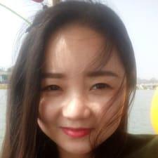 晶晶 User Profile