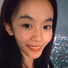 Профиль пользователя 龙龙