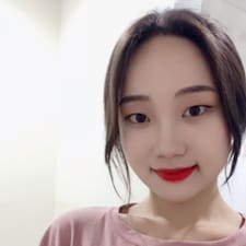 Chae Kyoung User Profile