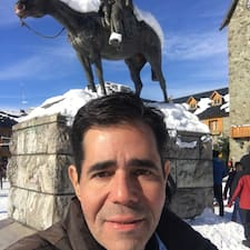 Adalberto Junior User Profile