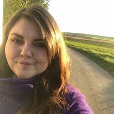 Profil korisnika Katherina