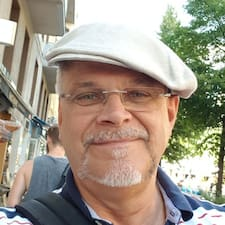 Reimund Brukerprofil