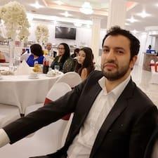 โพรไฟล์ผู้ใช้ Maiwand