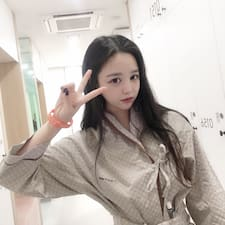 Ji Nyoung User Profile