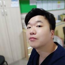 Munhwan User Profile