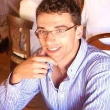 Profil utilisateur de Marc-Edouard