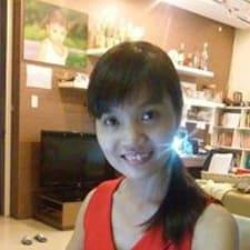 Gebruikersprofiel Linh