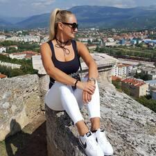 Profil utilisateur de Ljubica