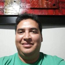 Esteban的用戶個人資料