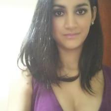 Victoria Profile ng User