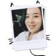 Cailn User Profile