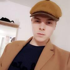 Mathieu - Profil Użytkownika