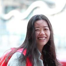 Profil utilisateur de 春玉